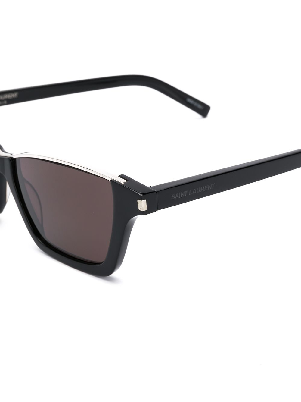 Picture of Saint Laurent | Cut Frames Sunglasses