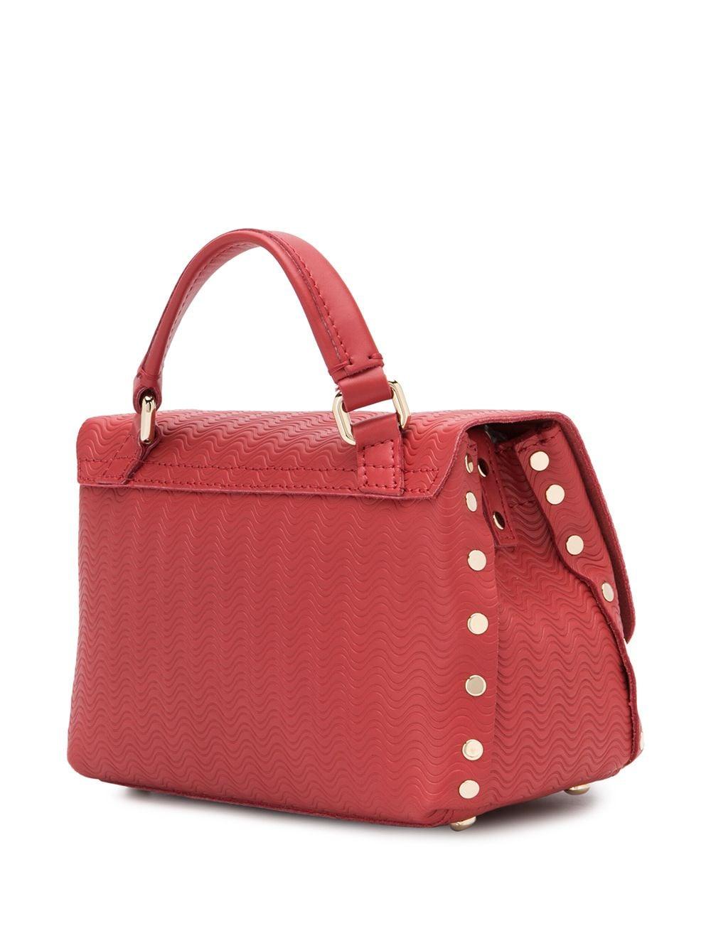 Picture of Zanellato | Postina Cross-Body Bag