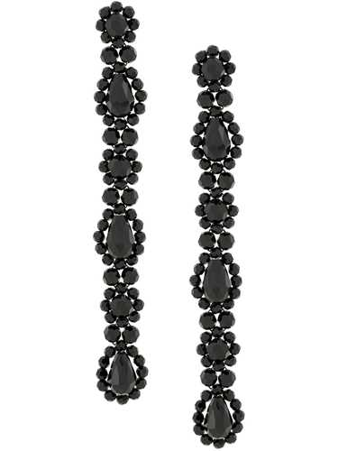 Picture of Simone Rocha | Multi Drop Earrings
