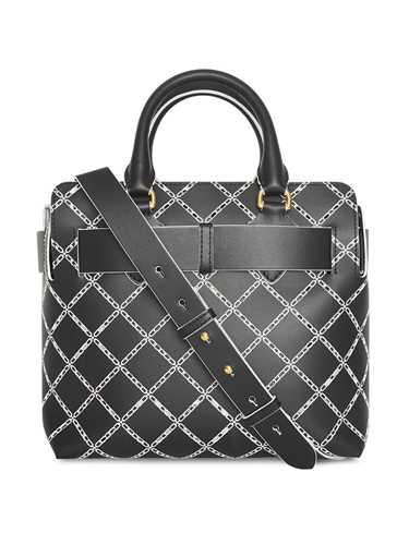 Picture of Burberry | The Small Leather Belt Bag