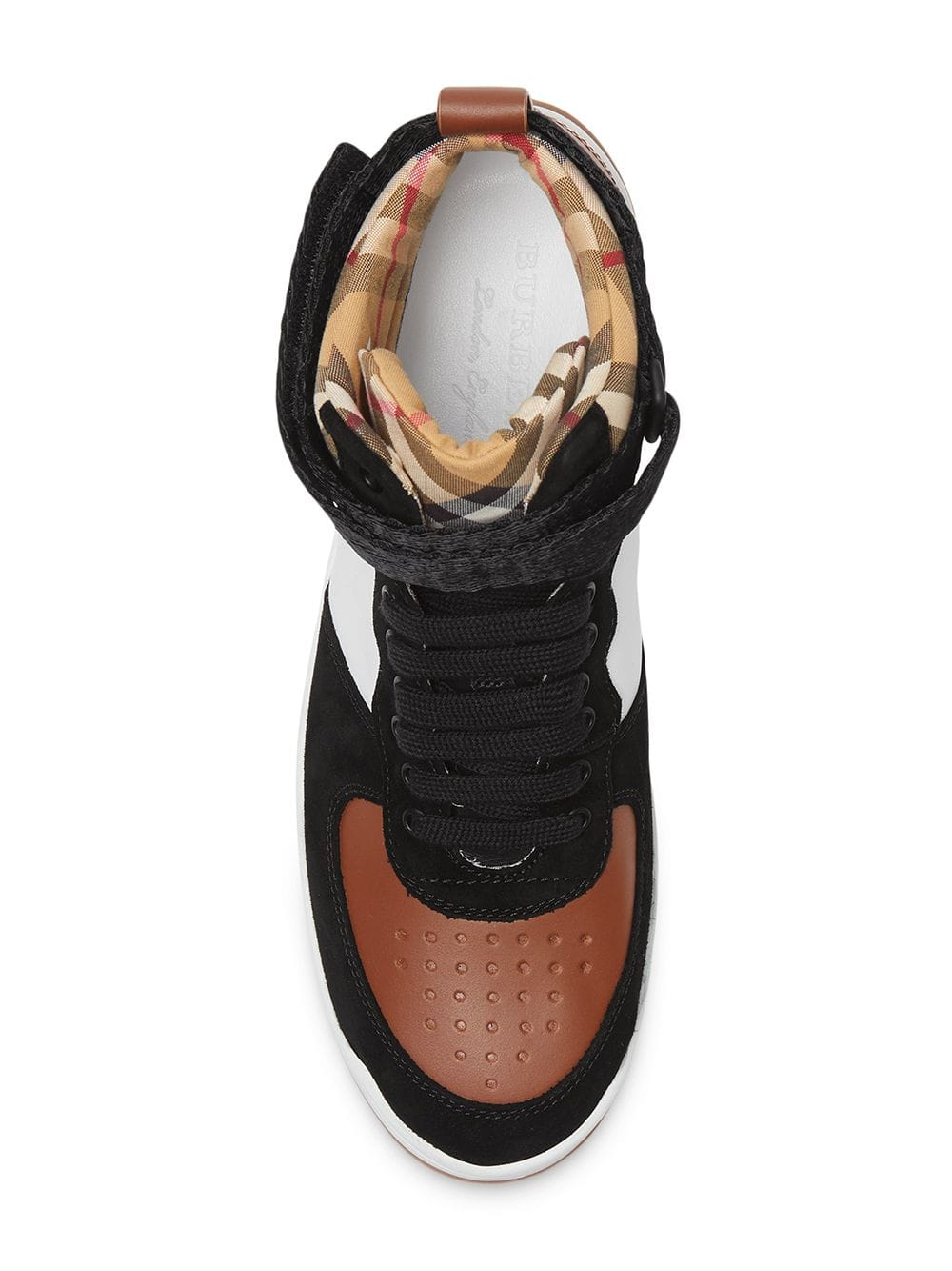 Picture of Burberry | Dennis Sneakers