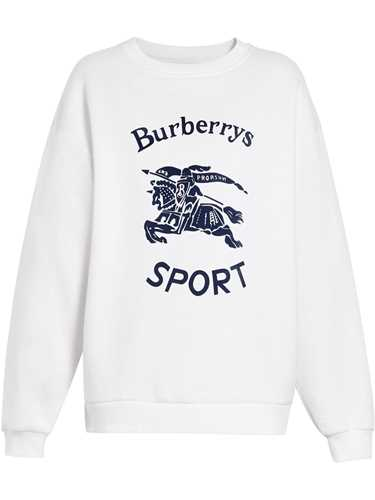 Picture of Burberry | Archive Logo Sweatshirt