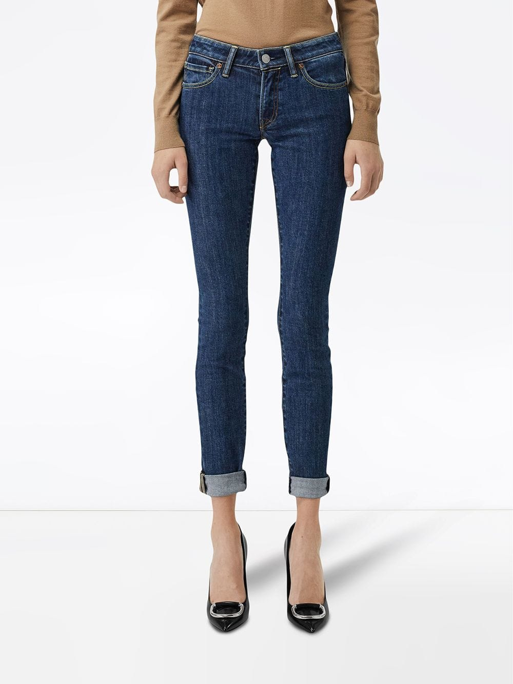 Picture of Burberry | Skinny Jeans