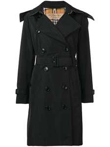 Picture of Burberry | Kensington Trench Coat