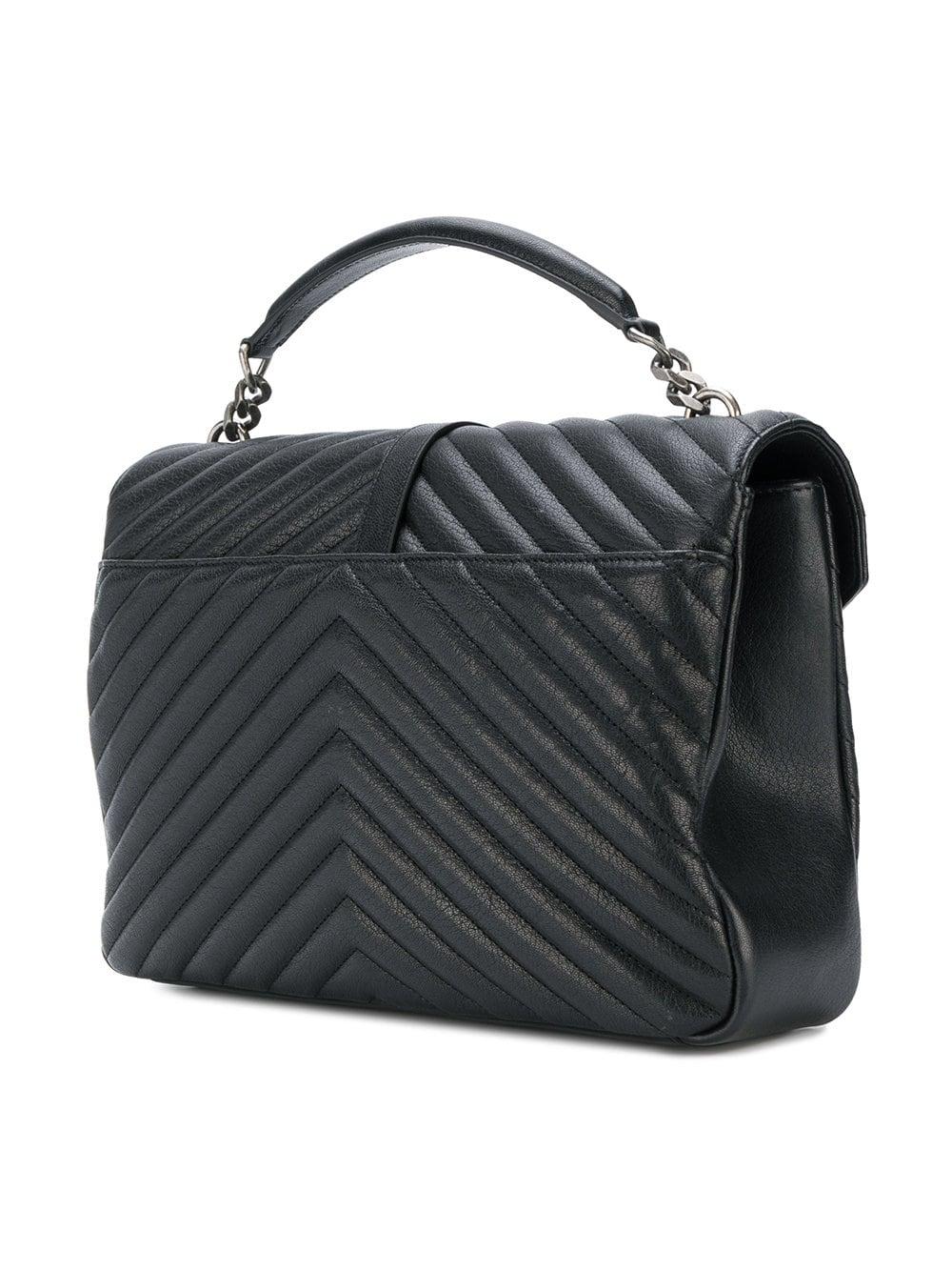 Picture of Saint Laurent | College Shoulder Bag