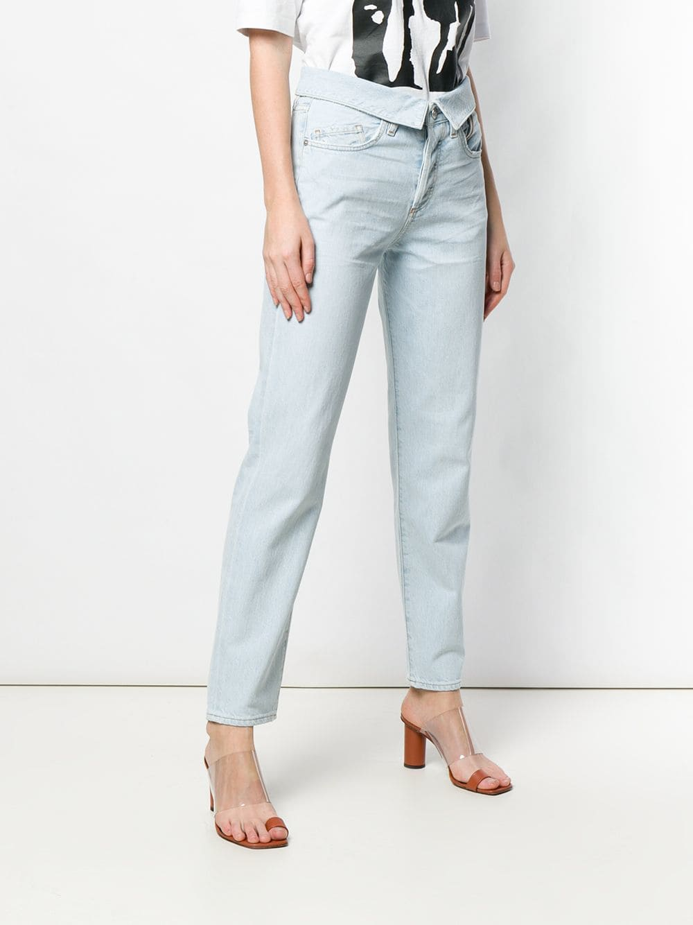 Picture of Jean Atelier | Straight-Leg Jeans