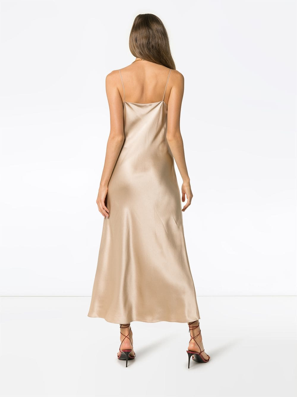 Picture of Joseph | Silk Dress
