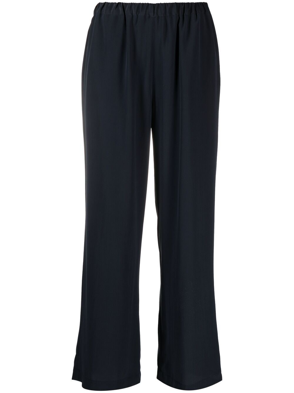 Picture of Aspesi   Wide Leg Cropped Pants