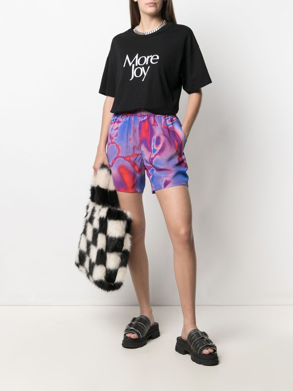 Picture of Mcq | Shorts
