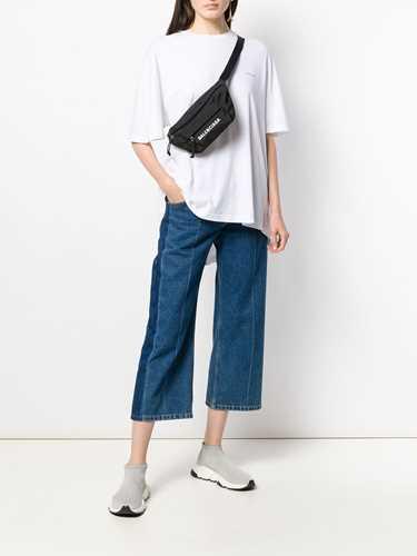 Picture of Balenciaga   Small Wheel Belt Bag