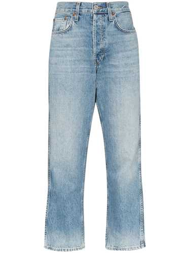 Picture of Re/Done | '90S Straight-Leg Jeans