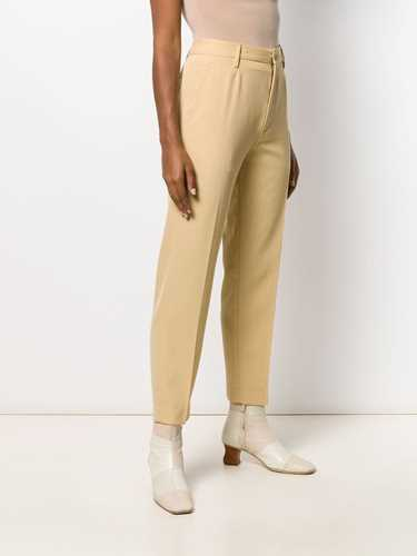 Picture of Forte_Forte | Tailored Cropped Trousers