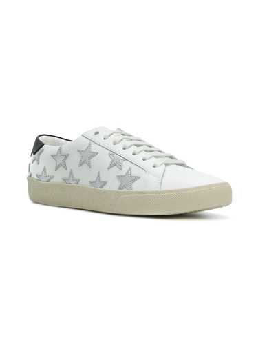 Picture of Saint Laurent   California Sneakers