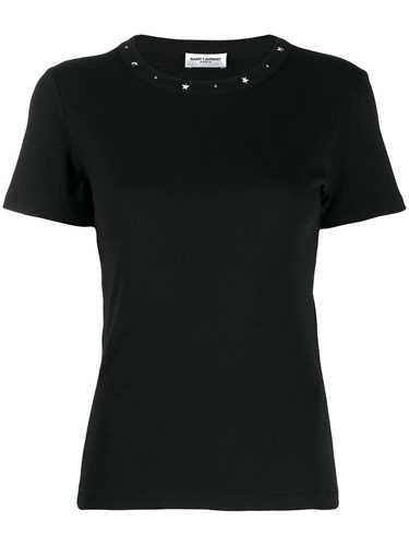Picture of Saint Laurent   Classic T-Shirt