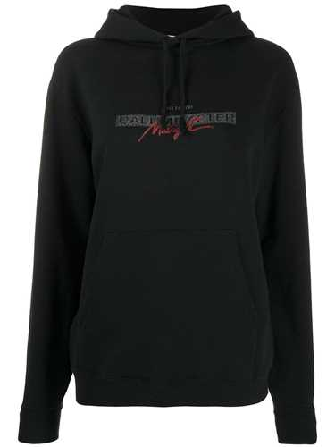 Picture of Saint Laurent | Call Me After Midnight Hoodie