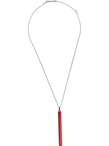 Picture of Ambush | Bullet Pendant Necklace