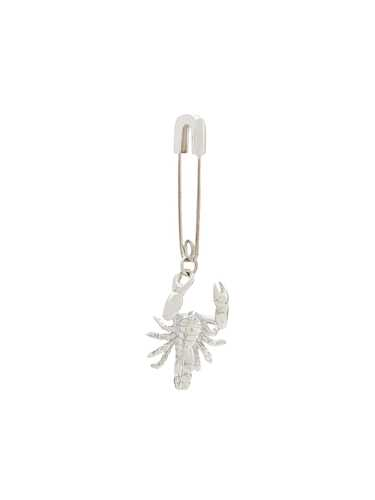 Picture of Ambush | Spider Pendant Earring