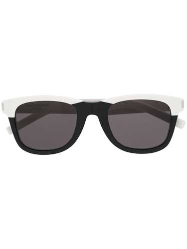 Picture of Saint Laurent | Square-Frame Sunglasses