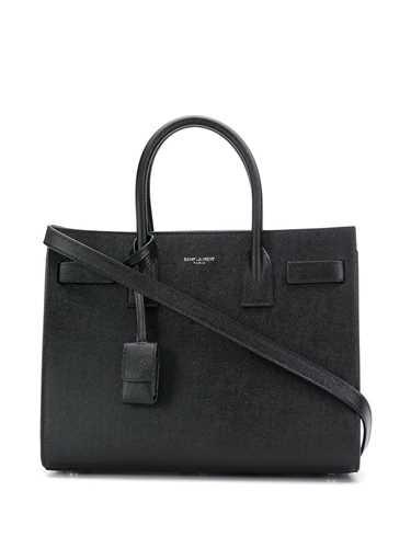 Picture of Saint Laurent | Small Sac De Jour Handbag