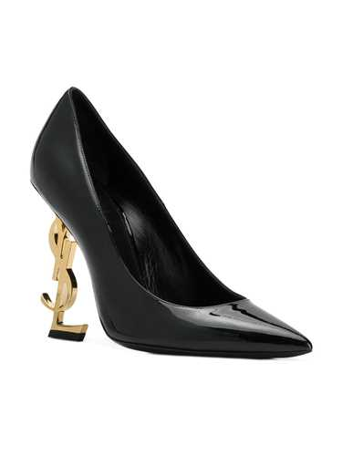 Picture of Saint Laurent | Opyum 110 Pumps