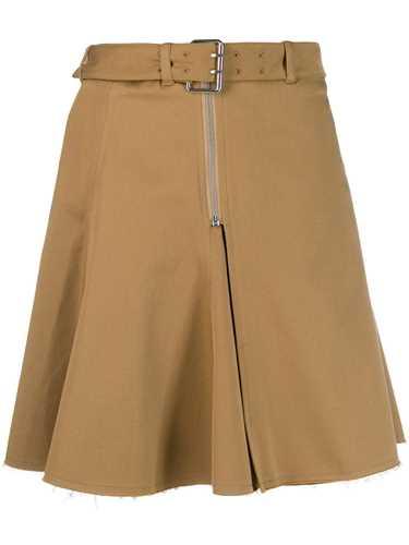 Picture of Alexa Chung | Buckled Waist Skirt