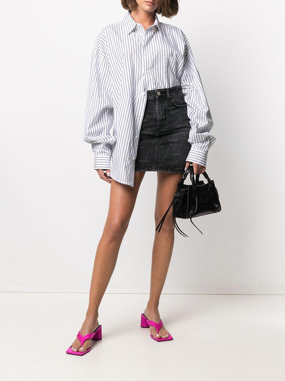Picture of Balenciaga | Mini 5 Pocket