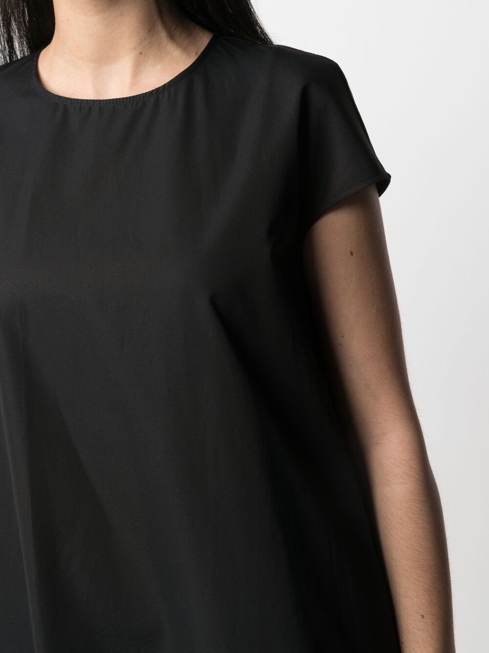 Picture of Aspesi | Tiered Shift Dress