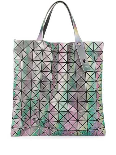 Picture of Issey Miyake Bao Bao | Iridescent Prism Tote