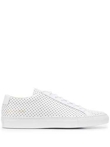 Picture of Common Projects | Achilles Premium Low Sneakers
