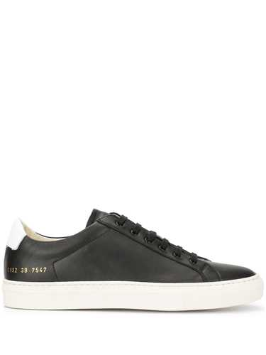 Picture of Common Projects | Lace Up Sneakers