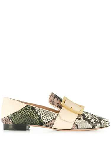 Picture of Bally | Patchwork Loafers Janelle