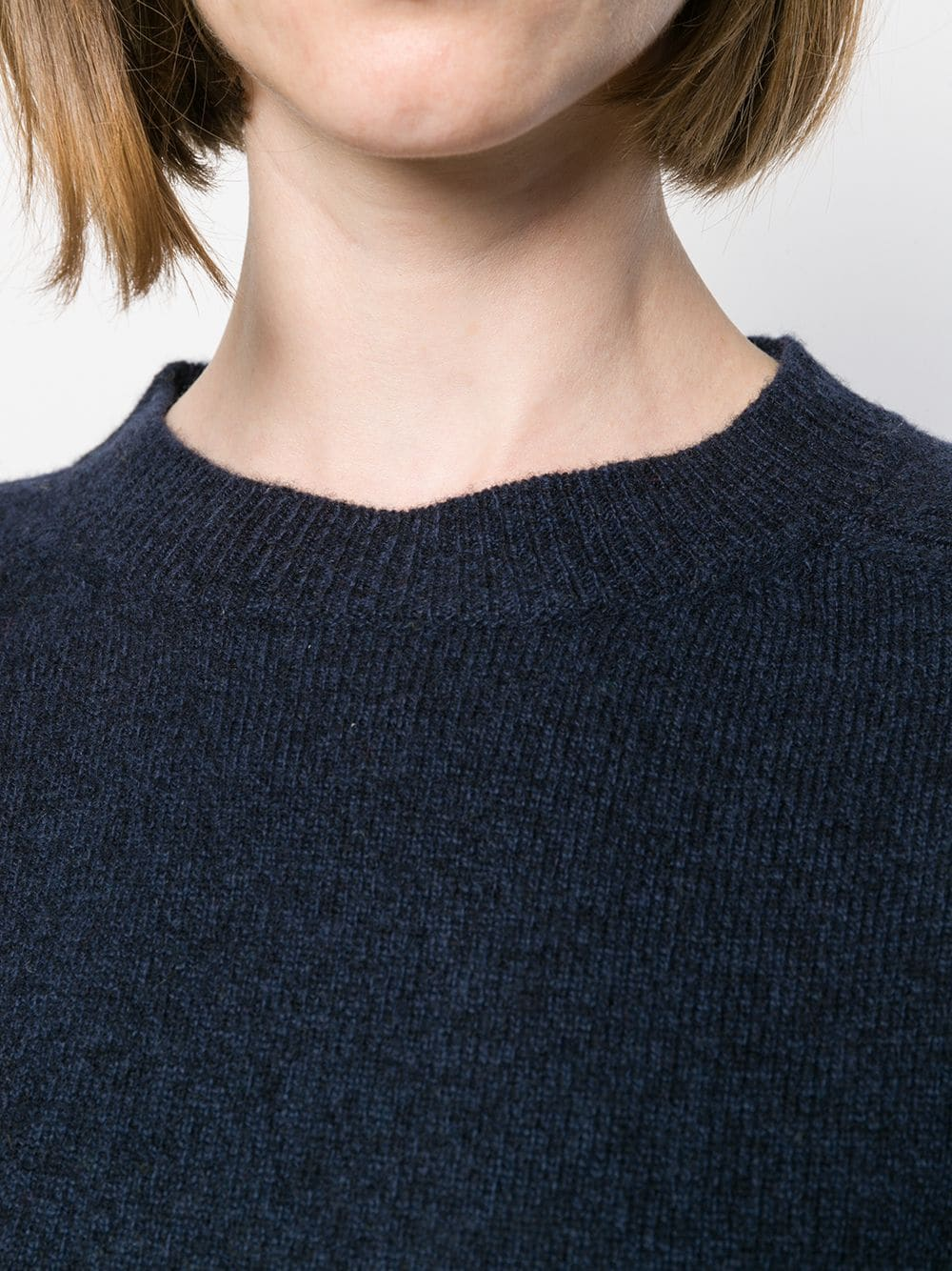 Picture of Aspesi   Roundneck Sweater