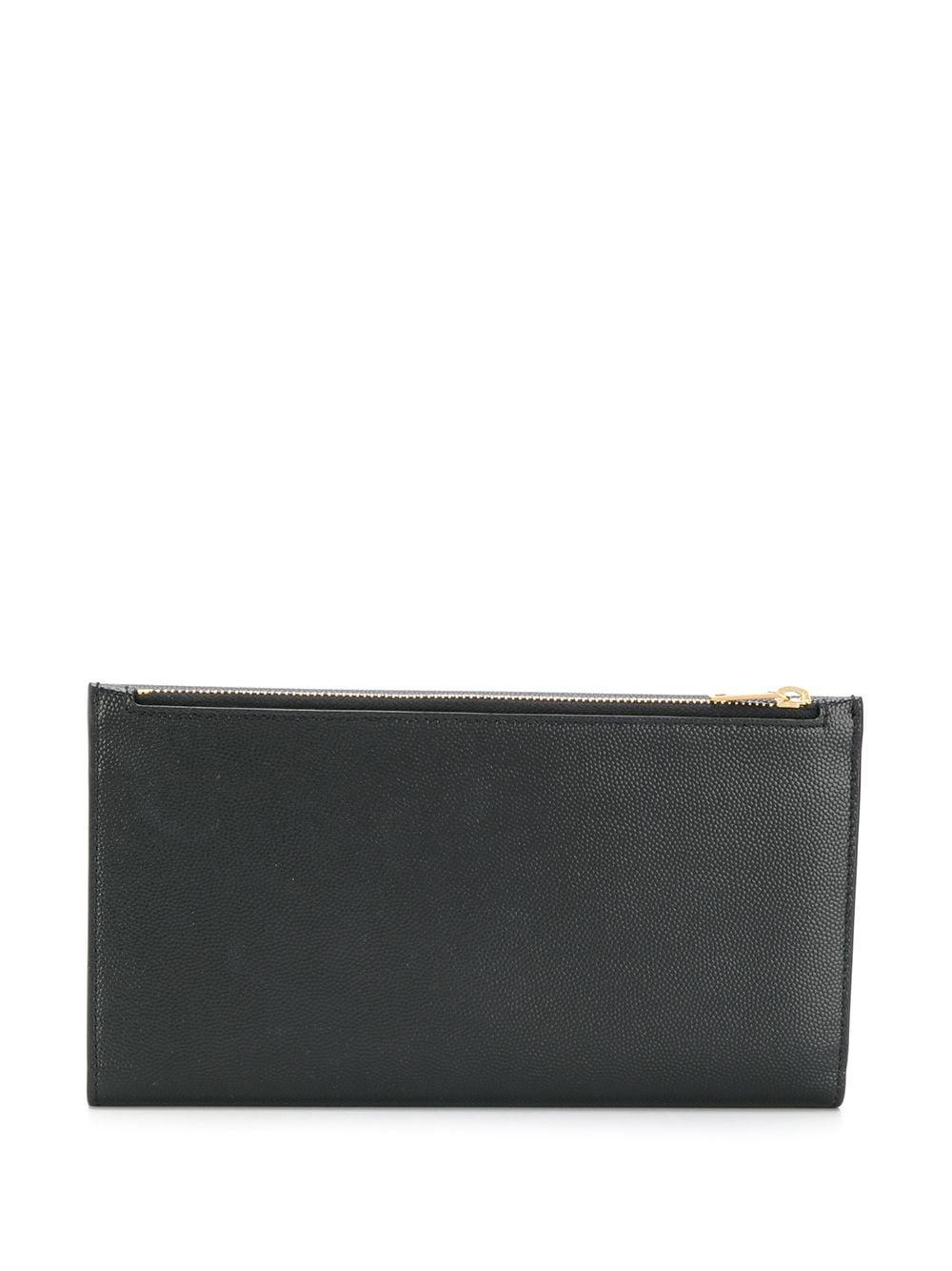 Picture of Saint Laurent   Uptown Large Wallet