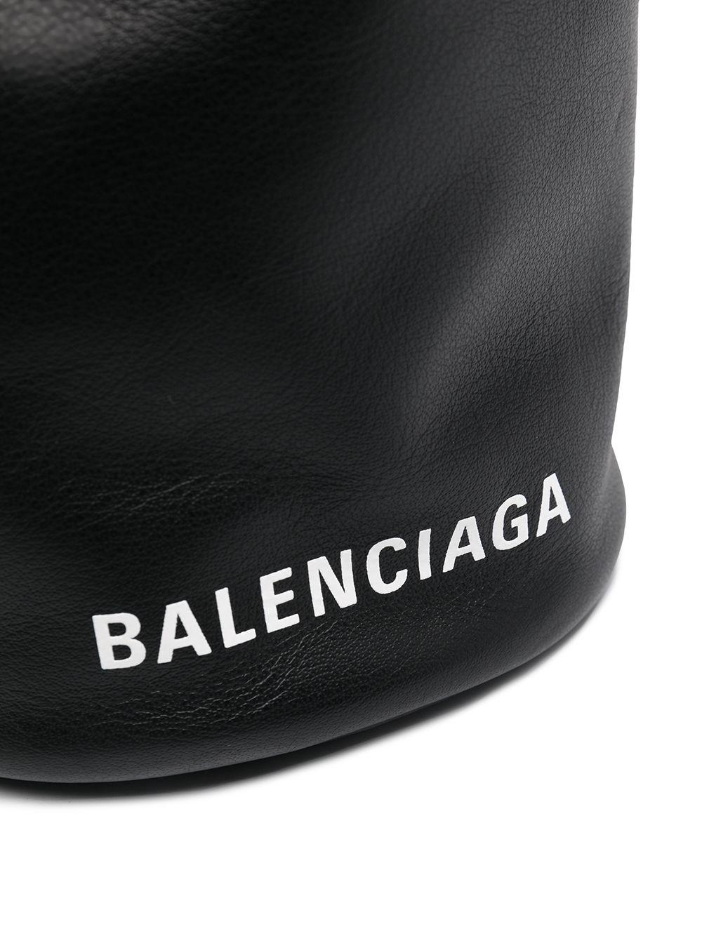 Picture of Balenciaga   Everyday Xs Bucket Bag