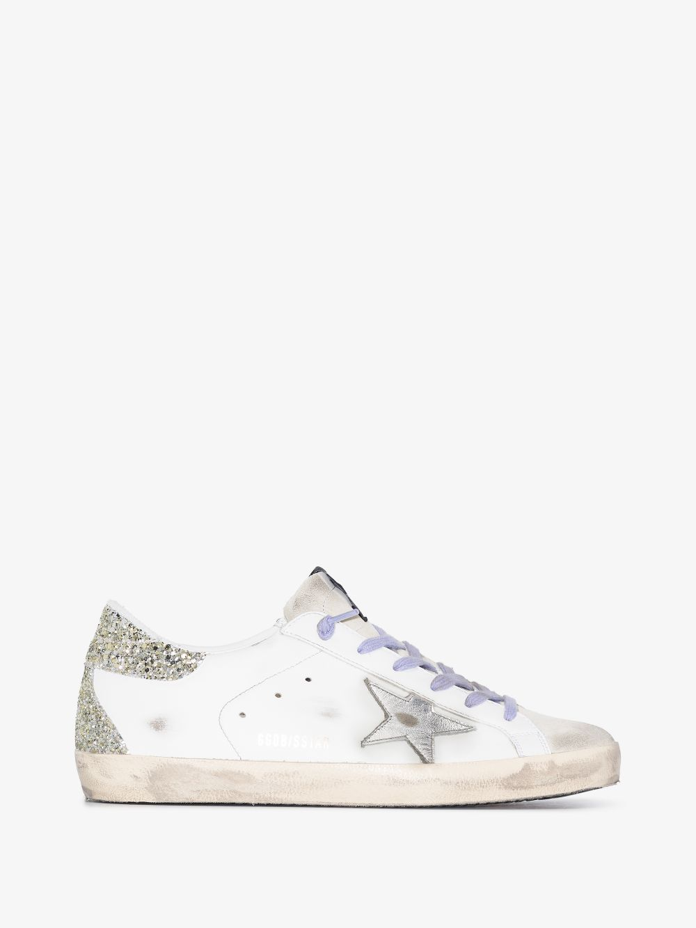 Picture of Golden Goose Deluxe Brand   Super Star