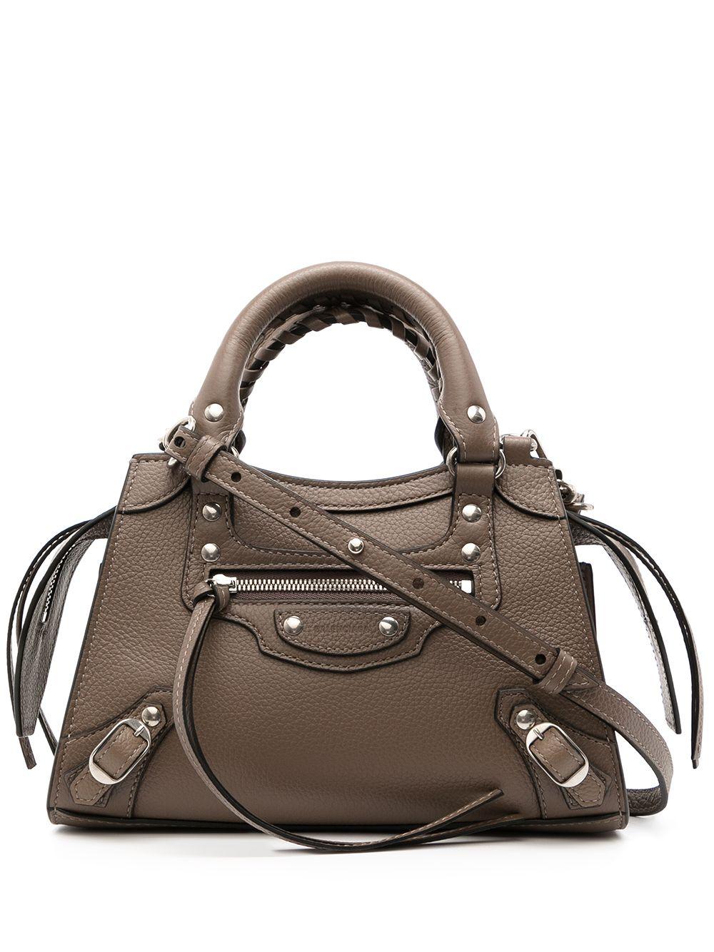 Picture of Balenciaga   Mini Neo Classic City Tote Bag