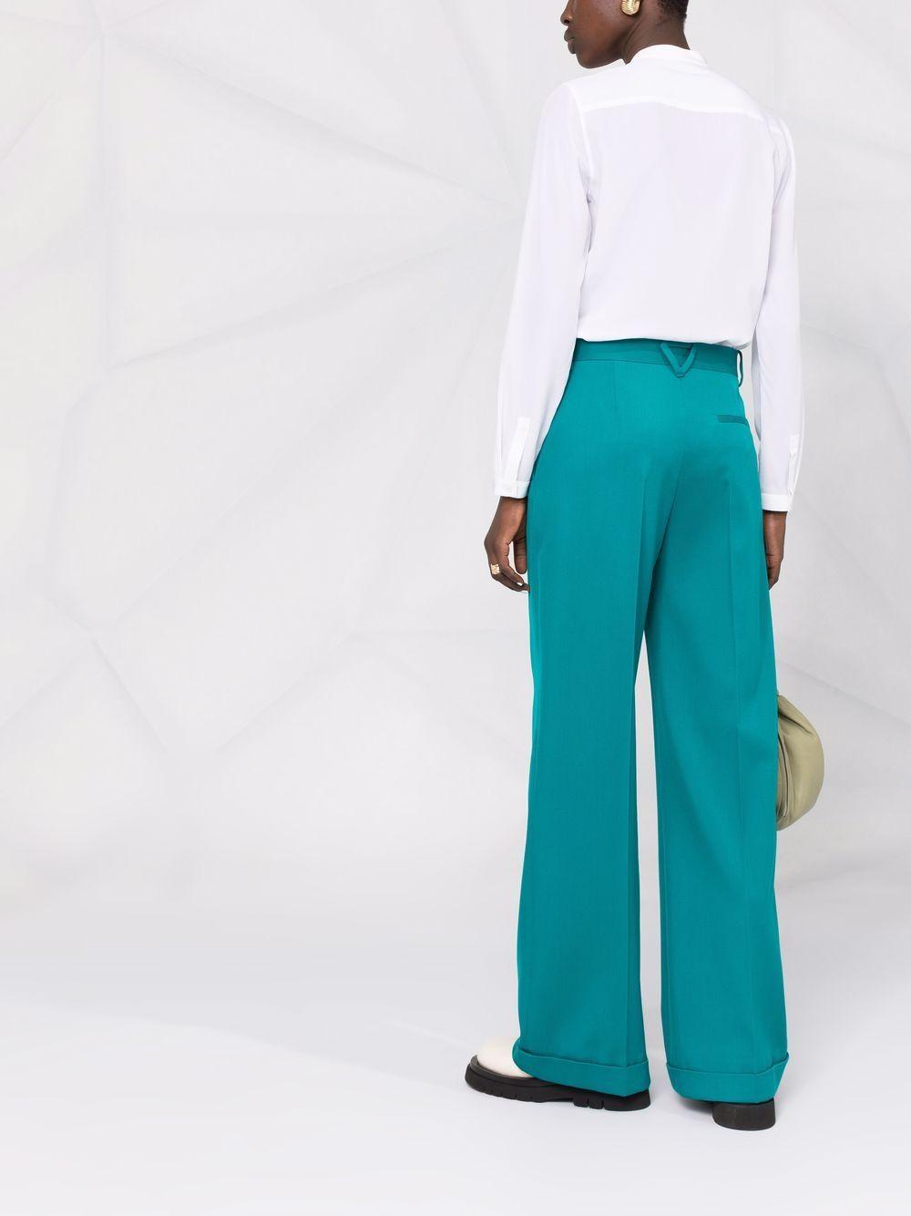 Picture of Aspesi | Long-Sleeve Silk Shirt