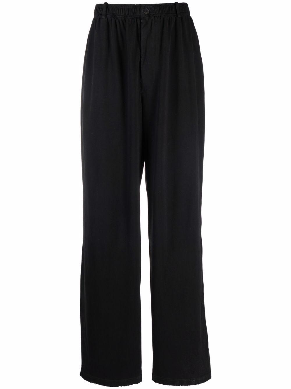 Picture of Balenciaga   Wide-Leg Trousers