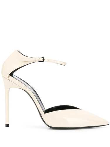 Picture of Saint Laurent | Anja D`Orsey Pumps
