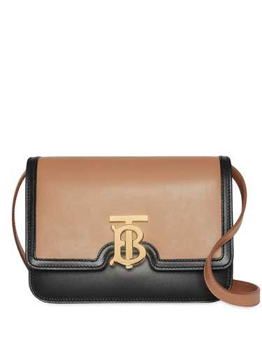 Picture of Burberry | Small Leather Tb Bag