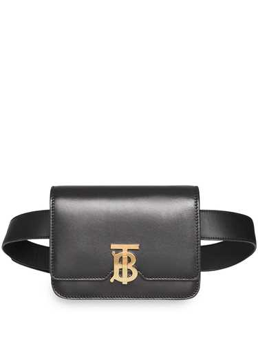 Picture of Burberry | Tb Monogram Belt Bag