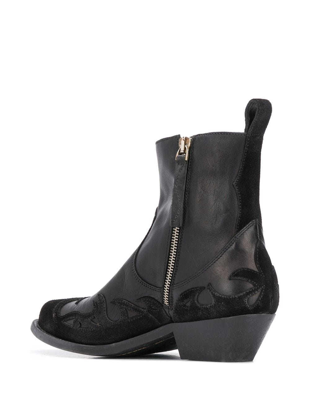 Picture of Golden Goose Deluxe Brand | Texani Boots