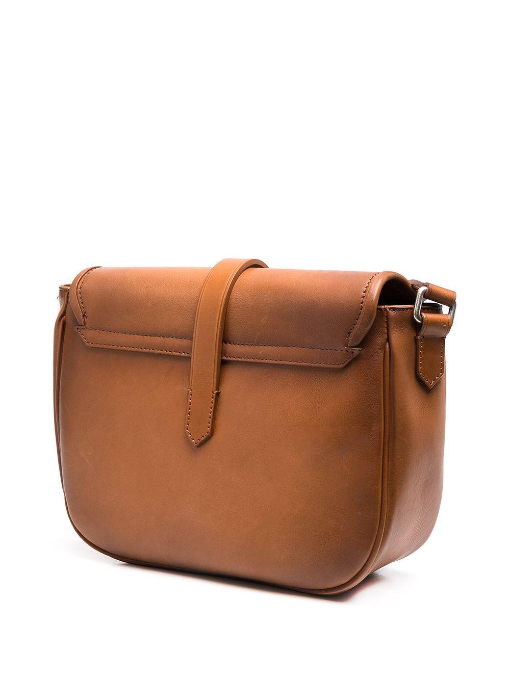 Picture of Golden Goose Deluxe Brand | Medium Rodeo Shoulder Bag