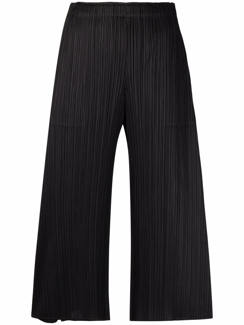 Picture of Issey Miyake Pleats Please | Pleated Pants