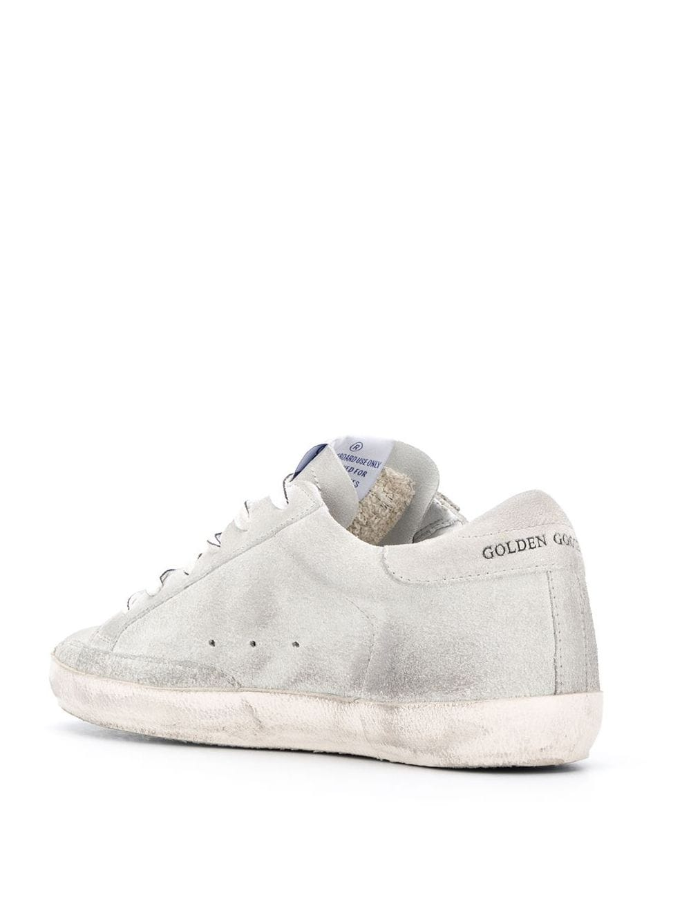 Picture of Golden Goose Deluxe Brand | Superstar Sneakers