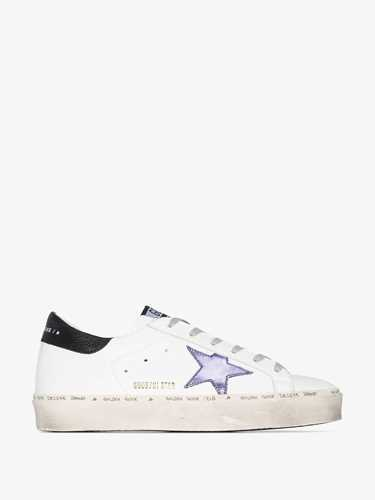 Picture of Golden Goose Deluxe Brand | Hi Star Sneakers
