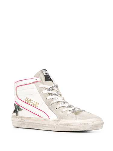 Picture of Golden Goose Deluxe Brand | Slide Sneakers