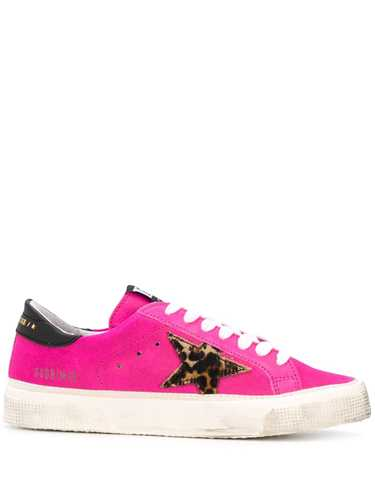 Picture of Golden Goose Deluxe Brand | May Sneakers