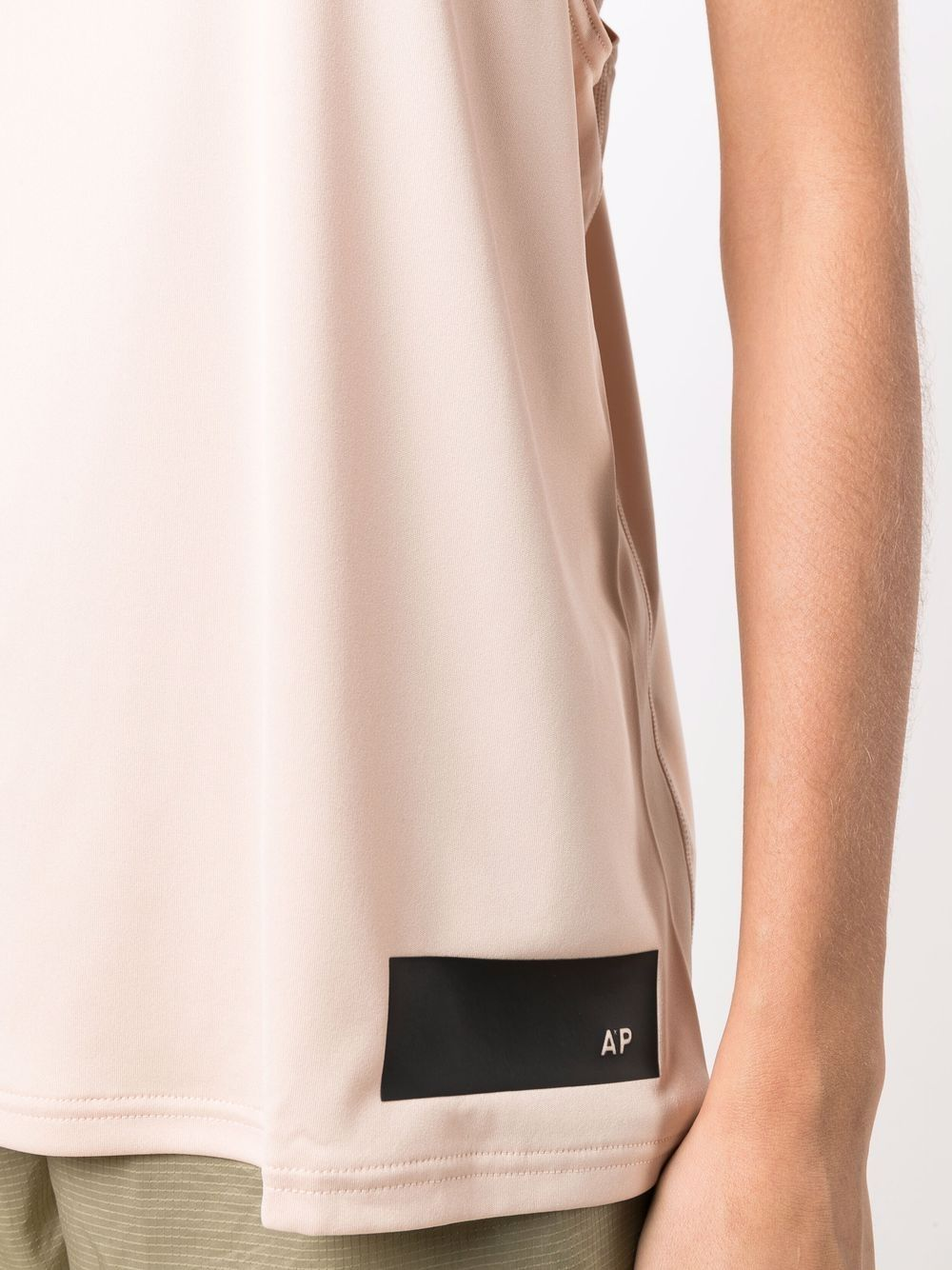 Picture of Adidas X Parley   Parley Mission Kit Run Tank Top