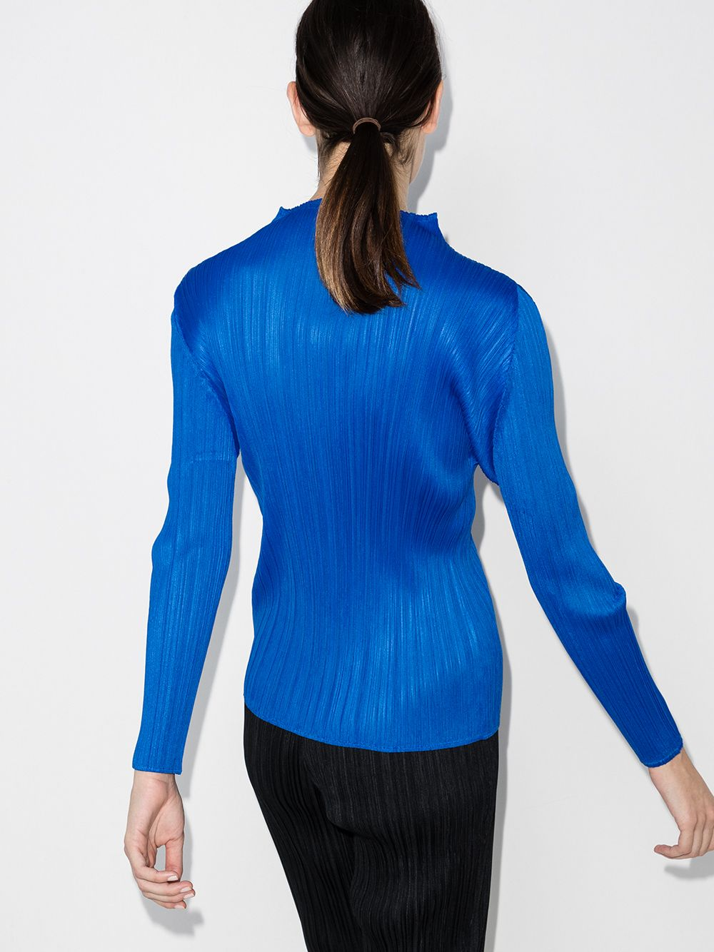 Picture of Issey Miyake Pleats Please | Plissé Top